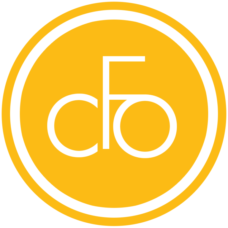 CFO4YourBiz Logo Mark