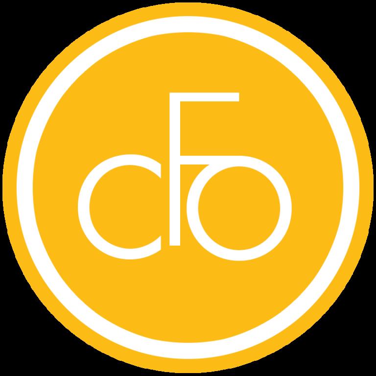 CFO4YourBiz Logo Mark
