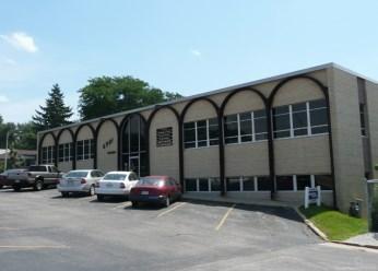 CFO4YourBiz Building